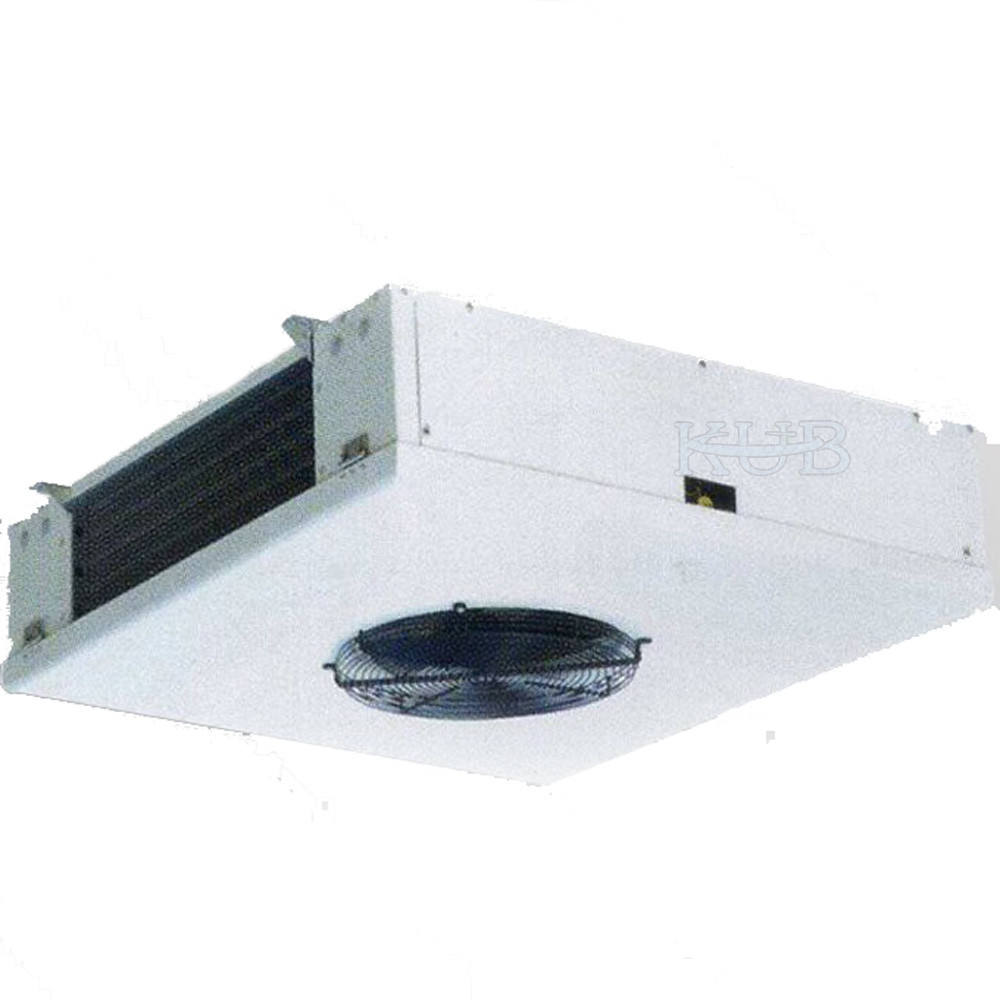 High Profile Cold Room Cooler 3hp Window Mount 380/400 Vac Operating Voltag For Cold Storage Engineering